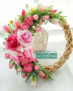 AIDA WREATHFLOWER