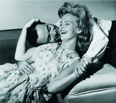 Still of Jack Lemmon and Lee Remick in Days of Wine and Roses