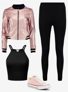 Swag Outfits For Girls, Teenage Girl Outfits, Cute Swag Outfits, Stylish Outfits, Kpop Fashion Outfits, Girls Fashion Clothes, Winter Fashion Outfits, Cute Fashion, Really Cute Outfits