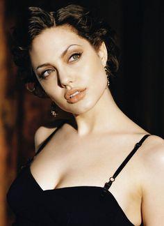 Angelina Jolie Tumblr Icons