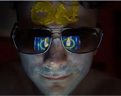 Muestra un elemento Full ON para llevar al RumbÓN Pool Party Caracas