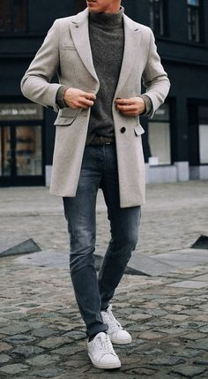 Trendy Fashion, Mens Fashion, Casual Outfits, Men Casual, Men Looks, Mens Suits, Menswear, Street Style, How To Wear