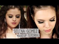 Selena Gomez - Come And Get It | Makeup Tutorial