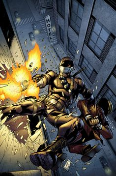 See related links to what you are looking for. Comic Movies, Comic Books, Snake Eyes Gi Joe, Fighting Poses, Angel Warrior, Storm Shadow, The Valiant, Gi Joe Cobra, Black Ops