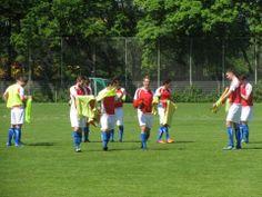 Die Fußballer der FAU erreichten bei der BHM in München den 2. Platz und sind somit für die Zwischenrunde zur DHM qualifiziert.