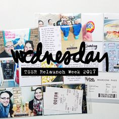 TSSR Relaunch Week 2017 continues with Day Three!