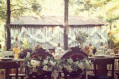 A Midsummer Night's Wedding of My Dreams! - Adore Weddings~Adore Weddings