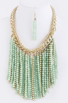 All things beautiful & lovely Cherry Ice Cream, Mint Gold, Dandy, Turquoise Necklace, Jewerly, Girly, Glamour, Silver, Copper