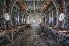 Marine Bomber 563