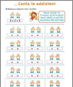 Kindergarten Math, Teaching Math, Math For Kids, Activities For Kids, Math Projects, Best Teacher, First Day Of School, Mathematics, Homeschool
