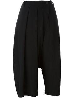 Lost & Found Ria Dunn falda pantalón con pliegues