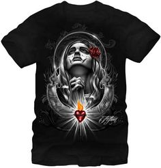 Mens Graphic Printed T-shirt Aztlan Forever Young Mens Size M, L, XL  100% cootton $15,95