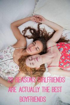 #1: They always have that thing that you need when you need it. Like Chapstick. Or a Tampon.  TAG YOUR BFF!!
