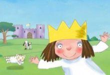 Little Princess - Julian Clary, Jane Horrocks, Edward Foster: Jane Horrocks, Julian Clary, Lego Friends, Winx Club, Lego Ninjago, Angry Birds, Little Princess, Spongebob, My Childhood