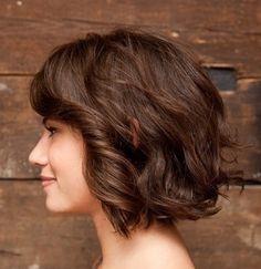 Beautiful Short Hairstyles  2014