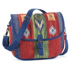 Maricopa Woven Handbag - Western Wear, Equestrian Inspired Clothing, Jewelry, Home Décor, Gifts