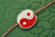 Martenizi Crochet Earrings, Jewelry, Fashion, Moda, Jewlery, Jewerly, Fashion Styles, Schmuck, Jewels