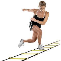 Quick Ladder at SKLZ #Sklz #PinToWin