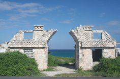 Downtown Isla Mujeres | Mayan ruins on Isla Mujeres - Isla Mujeres Mexico mp3 ipod audio ...