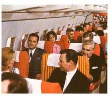 """The Braniff Pages - Emilio Pucci / Alexander Girard/ """"Braniff Place"""" Years (c)1998-2014 """"The Braniff Pages"""" Fort Worth, Texas"""