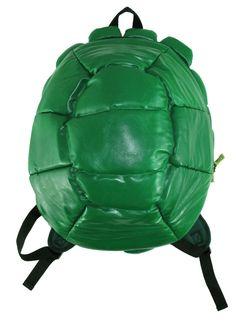 Teenage Mutant Ninja Turtles Turtle Shell Backpack