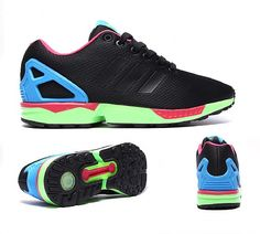 c444c7f21 adidas Originals ZX Flux Trainer Adidas Originals Zx Flux