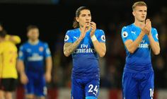 Arsenal player ratings: Who failed to impress against Watford?   via Arsenal FC - Latest news gossip and videos http://ift.tt/2yodkqG  Arsenal FC - Latest news gossip and videos IFTTT