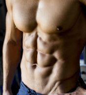 #health #workouts :5 Moves to Sculpt the Perfect V-Lines.