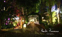 Summer Nights at Puente Romano Beach Resort Marbella. #PuenteRomano
