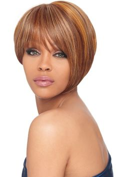 high tex synthetic hair wig quick weave complete outre more wigs quick