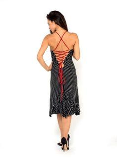 The Tango dress