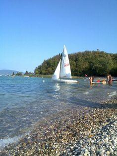 Lago di Garda  San Felice BS @manuelaelenazanetti