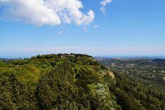 Filerimos,Rhodes-Greece