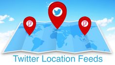 #Twitter quietly launches tags to location feeds with#Foursquare #smm #strategy #visiblymedia