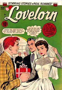 Old Comics, Vintage Comics, Comic Book Plus, Comic Books, Romance Comics, Book Categories, True Romance, Drama Queens, American Comics