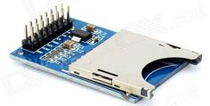Saving & Loading Settings on SD Card with Arduino