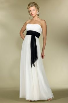 This is the dress we all agreed on today. It's very beautiful but $150 is a little steep