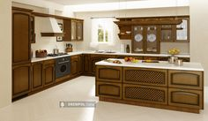 Kitchen cabinets & kitchen units – WEBER Kitchens