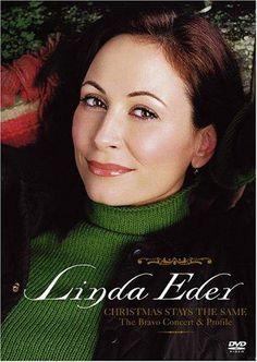 Her Christmas DVD
