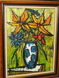 Image result for bernard buffet painting