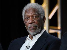 Morgan Freeman dice no haber abusado de mujeres