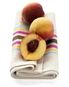 """See the """"Peach Basics"""" in our Peach Recipes gallery"""