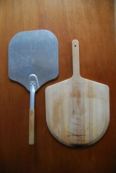 Make Your Own Wooden Pizza Peel (Paddle)