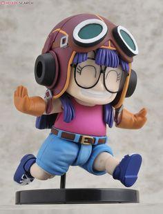 Reliable Anime Dr Slump Arale Norimaki Nendoroid 900 Cute Girls Action Figures Pvc Doll Model Toys Toys & Hobbies