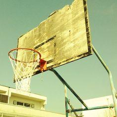 Art basketball ally