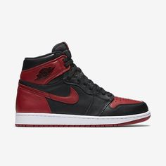 While the NBA was famously against Michael Jordan s black and red sneakers  in the its policies birthing the myth of the