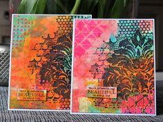 Foto 5 Karin's cards