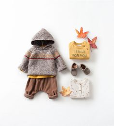 Looks - Mini - Kids | ZARA United Kingdom