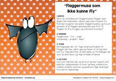 Fortellerkort - gode eksempler Second Grade, Runes, Grammar, Preschool, Classroom, Teaching, Education, Halloween, Children