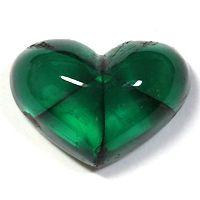 Trapiche Emerald 6.60ct